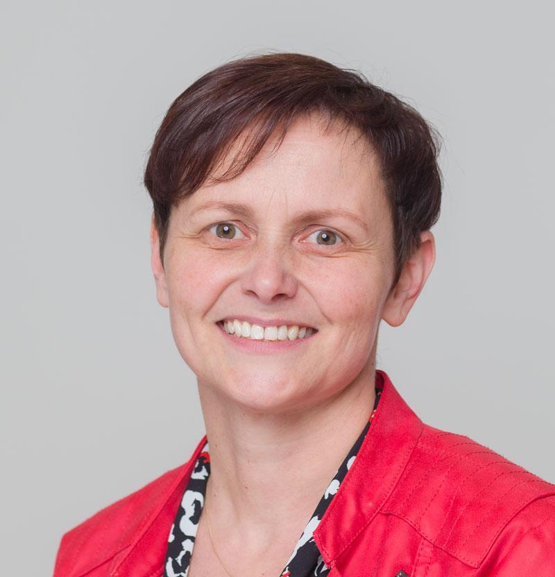 Frau Christine Hämmerle