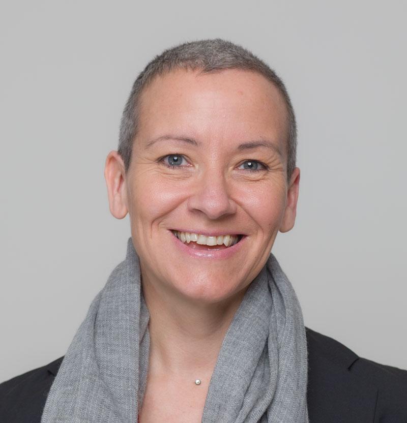 Frau Ilona Thalhofer
