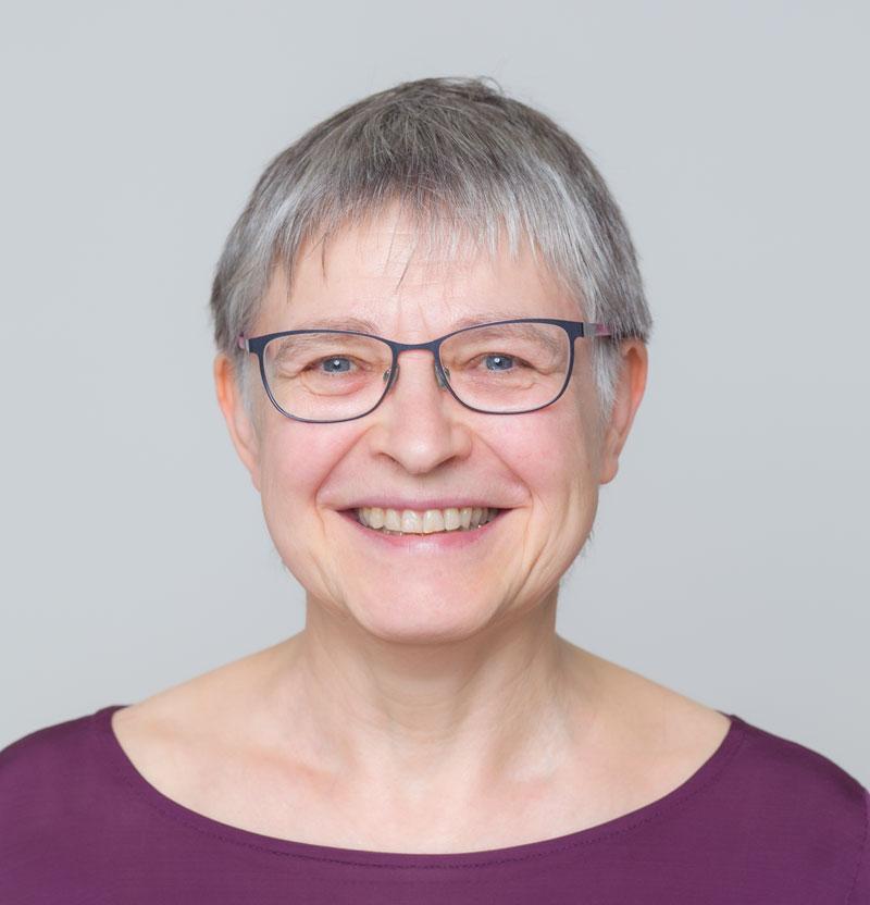 Frau Michaela Wuggazer