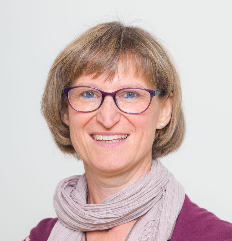 Frau Andrea Kaufmann-Fichtner